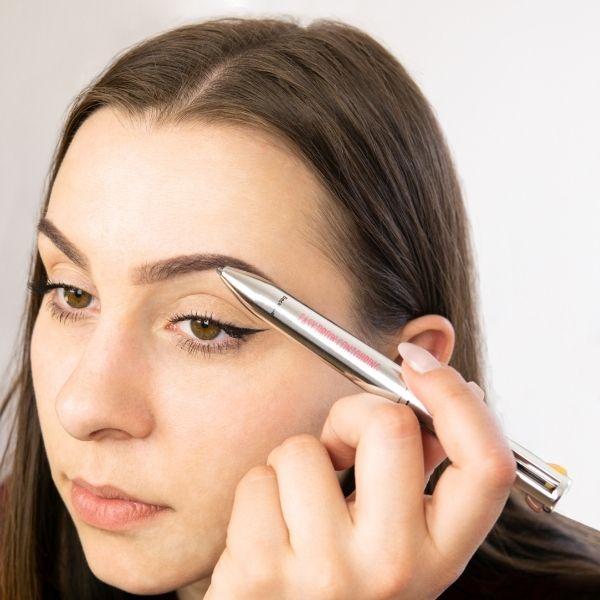 Fullbrow® 4 in 1 Penna per Sopracciglia