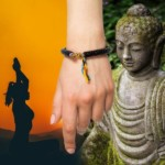 Braccialetto Buddista Tibetano