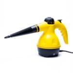 STEAMY® aspiratore ad aria pressurizzata - tutto in uno con 9 accessori esclusivi