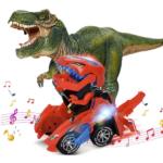 TOYREX® Macchina Dinosauro