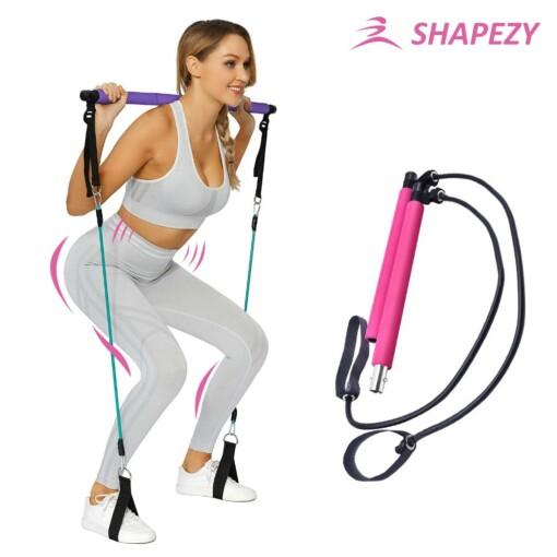 SHAPEZY® Bastone da Pilates