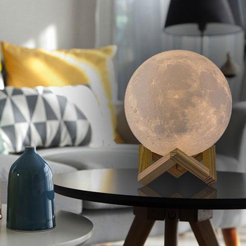 Lampada della Luna